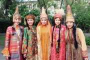 Трибализм, регионализм и этническая принадлежность: исследования по Киргизской идентичности